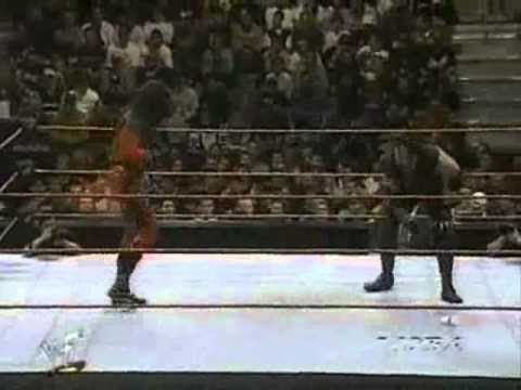 Undertaker Versus Kane Casket Match WWE Raw 19.10.98