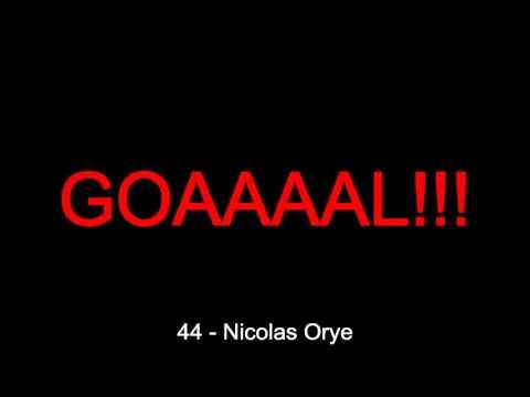 2nd Division - 09.04.2016 Patro Eisden against Roeselare ---------------------------------- 4 - 1 ---------------------------------- 2' - Tom Raes (Goal) 44' - Nicolas Orye...