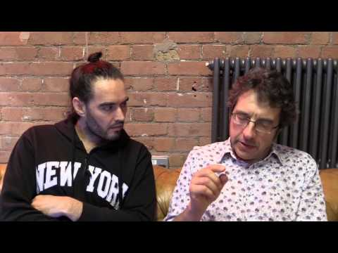 Who Does David Cameron Really Work For? Russell Brand The Trews (E201)
