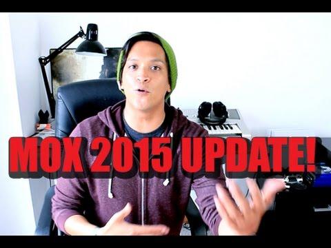 Mox WDF 2015 Update