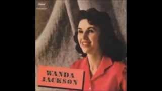 Watch Wanda Jackson Here We Are Again video