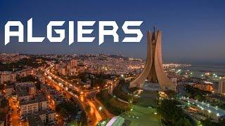 Algeria Handball 2017