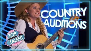 Download Lagu INCREDIBLE COUNTRY AUDITIONS on American Idol 2018! | Top Talent Gratis STAFABAND