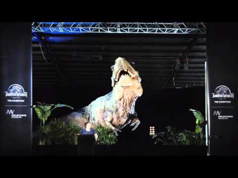 Jurassic World The Exhibition | TOT: HOT OR NOT