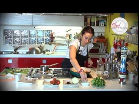 Chef Express con Valentina De Palma 33