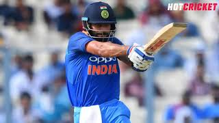 Australia vs India 2nd ODI - Virat kholi 92(107)