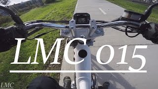 Sachs Bikes MadAss 125 - First Ride & Impressions
