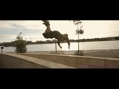 Evolution of Motion 2015 (Parkour and Freerunning compilation) [HD]