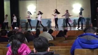 Beacon 189 dance