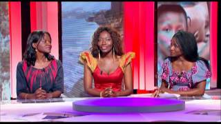 Coumba Gawlo Seck Sur +d'Afrique