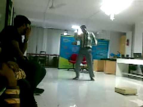 Vijay Karamadai Mocking Tamil Actors On Soliton Day video