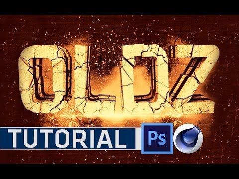 Как сделать Картинку в Фотошопе для Steam - (Photoshop CS6+Cinema4D) | Toxion Art