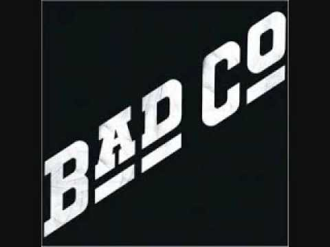 Bad Company Holy Water