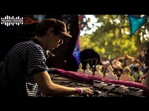 Khainz Promo set for Jungala Festival - South Africa 2015