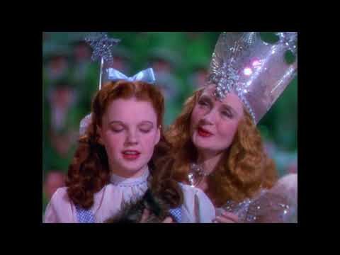 Victor Fleming: Master Craftsman • Wizard Of Oz Clip • Produced By Gary Leva