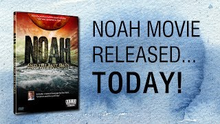 Noah Movie Released...Today!