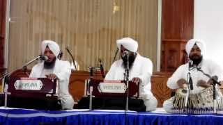 At Preetam Manmohna: Bhai Satvinder Singh/Bhai Harvinder Singh Delhi Wale