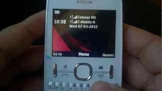 Nokia Asha 200 Dual Sim