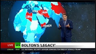 8 countries Bolton mangled (Full show)