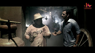Dracula - Horror Scene From -  Dracula | Malayalam 3-D Movie (2013) [HD]