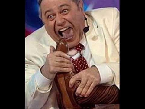 Евгений Петросян! Очень Кривое зеркало. Евровидение 2012