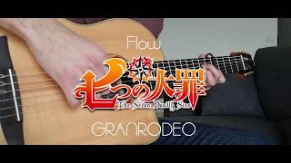 Flowxgranrodeo Howling Gg 36