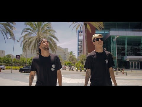 Jeeiph - N.O.L.A ft. Adso Alejandro (Video Oficial)