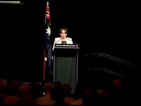 Australian Politician tells Truth & Exposes Agenda 21, Club of Rome