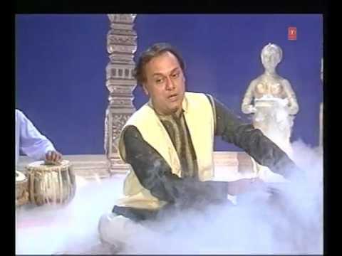 Jab Koi Faisla Kijiye - Best Of Chandan Dass Ghazals | Tamanna...
