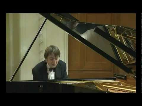 Trifonov Daniil Etude in C sharp minor,