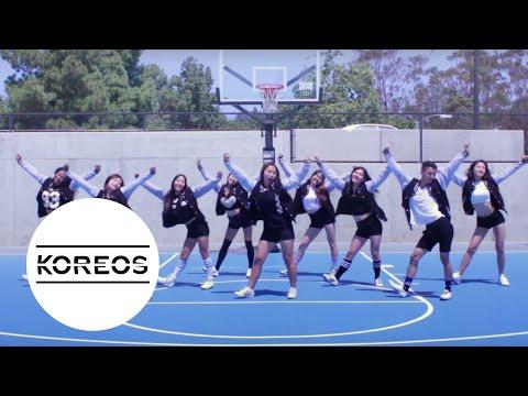 [Koreos] 트와이스 TWICE - CHEER UP Dance Cover