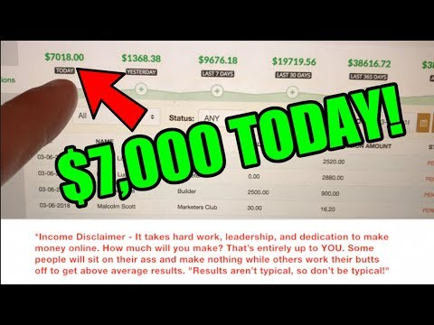 $10,000+ MONTH THE BEST LEGENDARY MARKETER REVIEW ONLINE