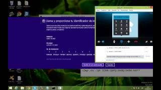 Activa windows 8.1 RTM Build 9600 via skype