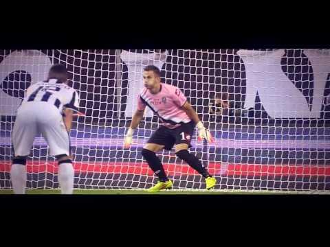 Arturo Vidal vs Cesena // HD 720p // 24/9/14