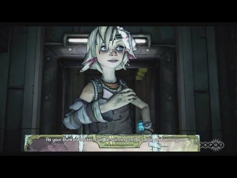 Borderlands 2: Tiny Tina's Assault on Dragon Keep - 40 Minute Preview