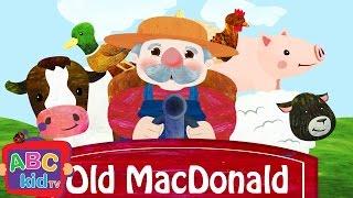 Old MacDonald Had A Farm (2D)   CoCoMelon Nursery Rhymes & Kids Songs