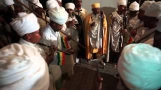 Ethiopan Ortodox Tewahido Mahlet the St Raphael