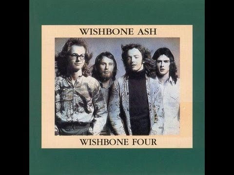 Wishbone Ash - Everybody Needs a Friend