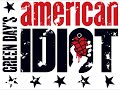 Lagu American Idiot [Full Album]