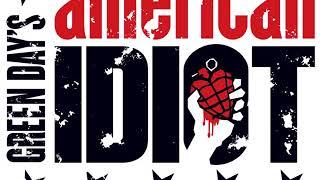 American Idiot [Full Album]