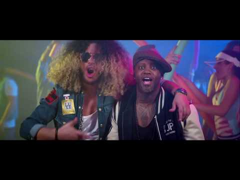 Lumberjack feat. Jorell & Willy William A l'envers music videos 2016 dance