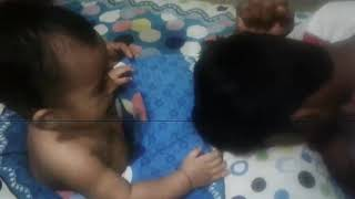 দেখুন বাচ্ছাদের  অস্তির বাংলা হাসির ভিডিও। বেবি ফানি ভিডিও। Bangladeshis Babies Funny Video 2018.