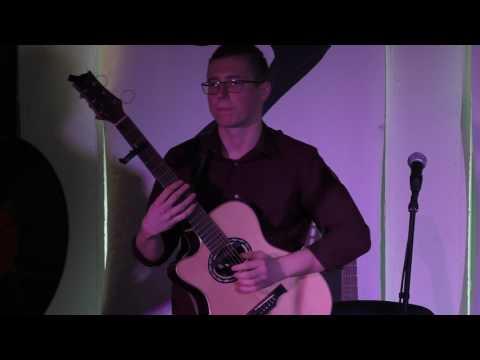 2. Александр Мисько на SPb Acoustic Guitar Festival 2017