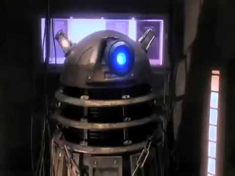 Every Dalek Exterminate From Doctor Who