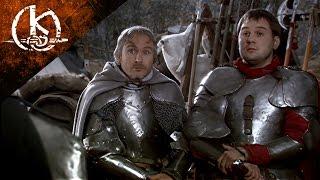 Tel un chevalier - Kaamelott - Livre I / [ENG SUB]