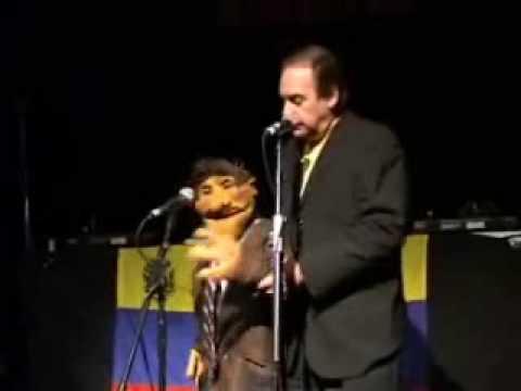 Carlos Donoso - Primera parte