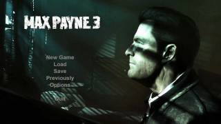 Max Payne 3 - Advertisement