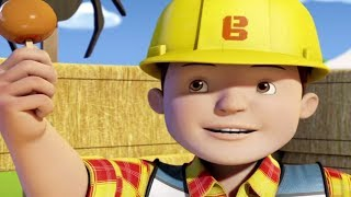 Bob the Builder US Live! ⭐️ MEGA BUILDS WITH BOB ⭐New Episodes | Compilation ⭐Cartoons for Kids