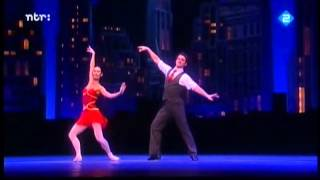 G.Gershvin_G.Balanchine  - Who cares? 1970,avi