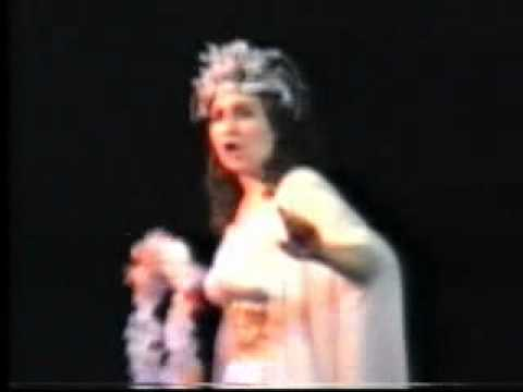 Сен-Санс Камиль - Первая ария Далилы